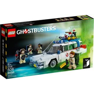 Ghostbusters™ Ecto-1