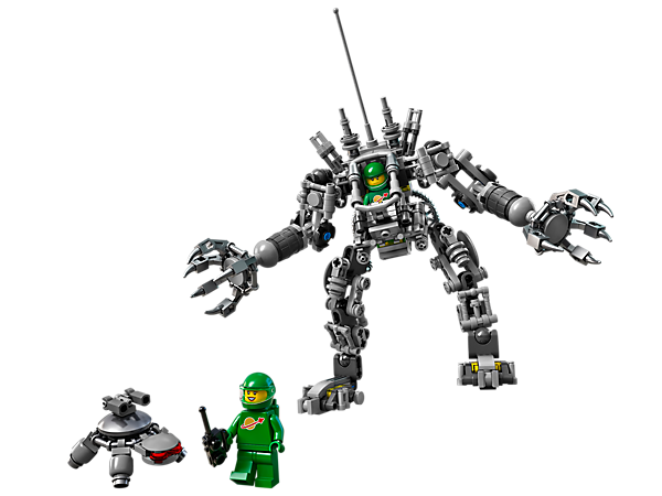 Explore product details and fan reviews for Exo Suit 21109 from LEGO Ideas. Buy today with The Official LEGO® Shop Guarantee.