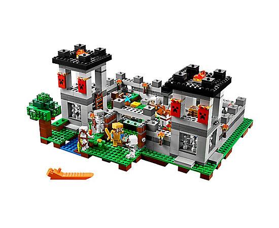 lego minecraft ender dragon set instructions