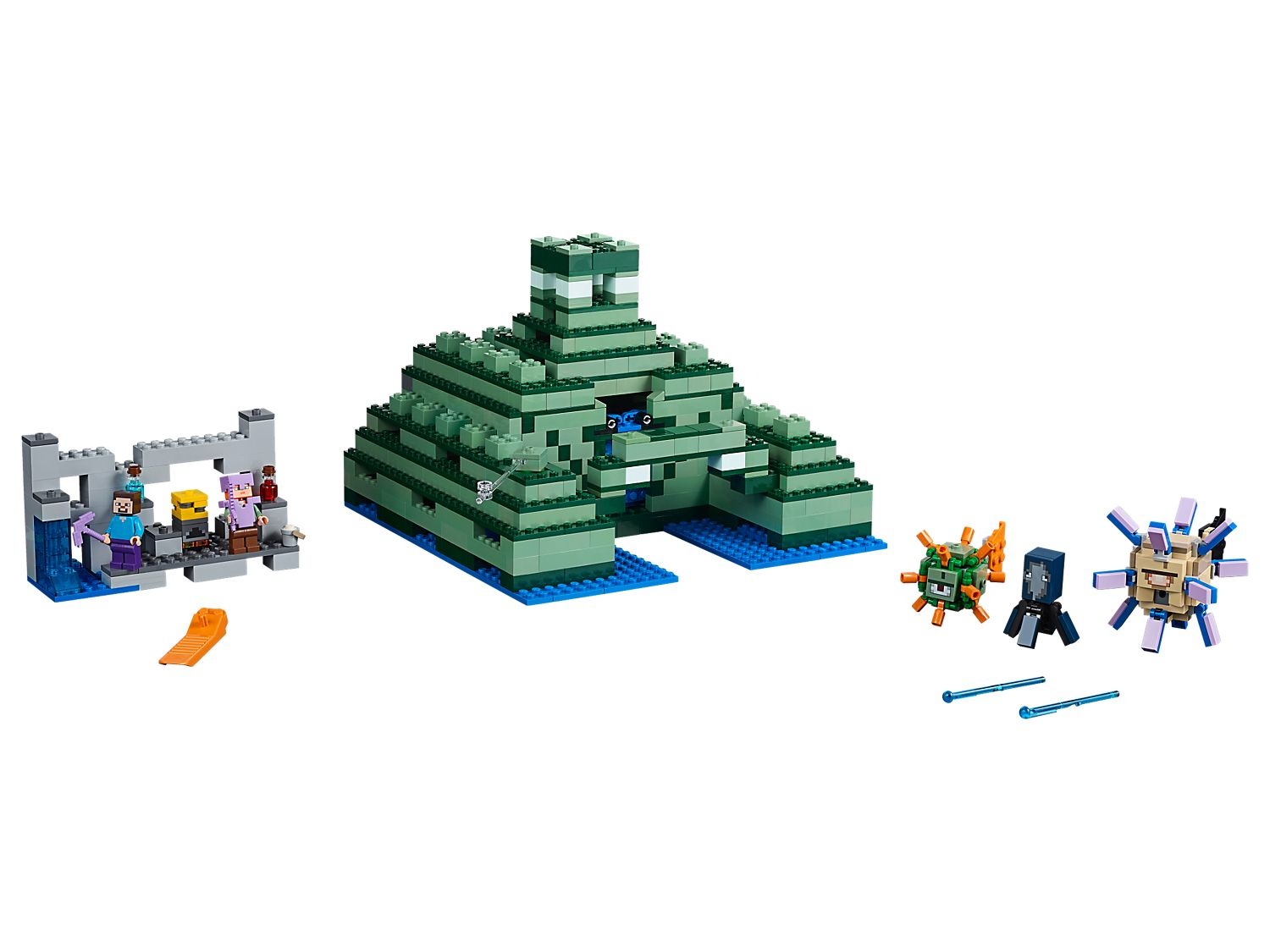 5d4e85102a1992 The Ocean Monument 21136 | Minecraft™ | Buy online at the Official LEGO®  Shop US