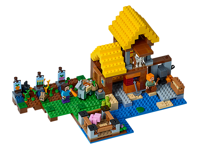 The Farm Cottage 6212500