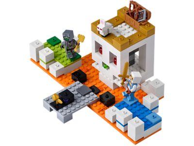 Minecraft Lego Shop