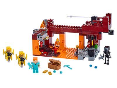 Minecraft™ | Themenwelten | Offiziellen LEGO® Shop CH