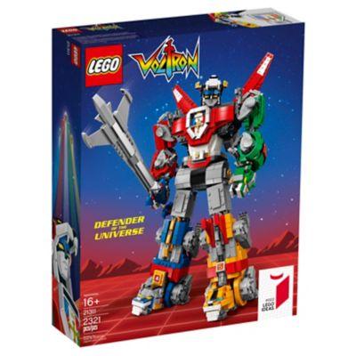 Voltron ideas lego shop