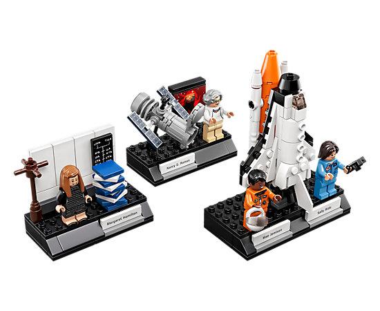 Women Of Nasa 21312 Ideas Lego Shop