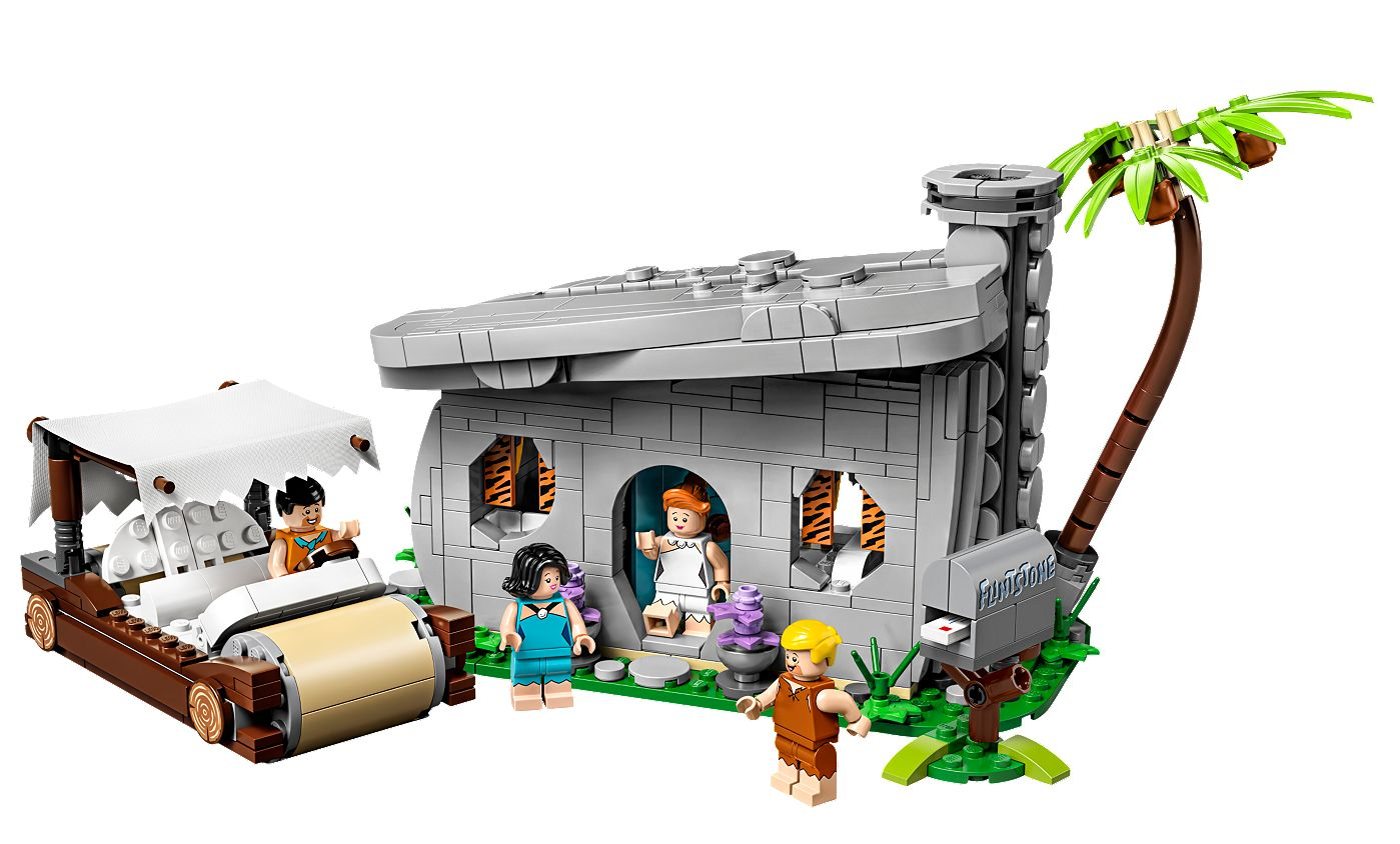 Pierrafeu Officielle Les Lego® Ch 21316Ideas Boutique doerxBWC