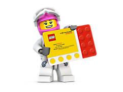 LEGO E-Gift Card