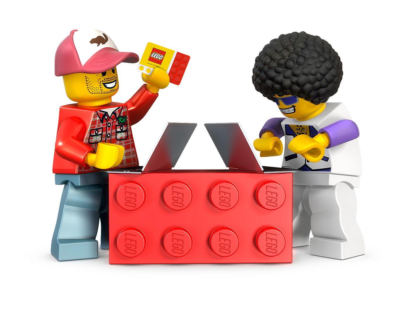 LEGO Gift Card