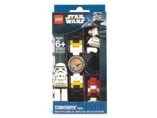 LEGO® <i>Star Wars</i>™ Stormtrooper™ Kid's Watch