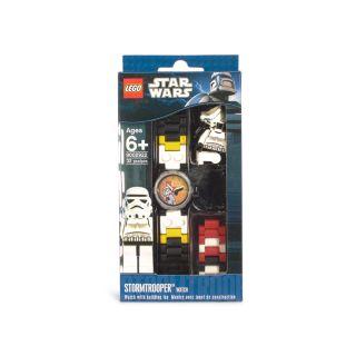 LEGO® <i>Star Wars</i>™ Stormtrooper™ Kid's Watch