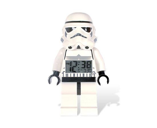 LEGO® Star Wars™ Stormtrooper Minifigure Clock - 2856080   Star Wars ...