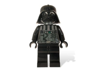 - LEGO® Star Wars™ Darth Vader Minifigure Clock 2856081