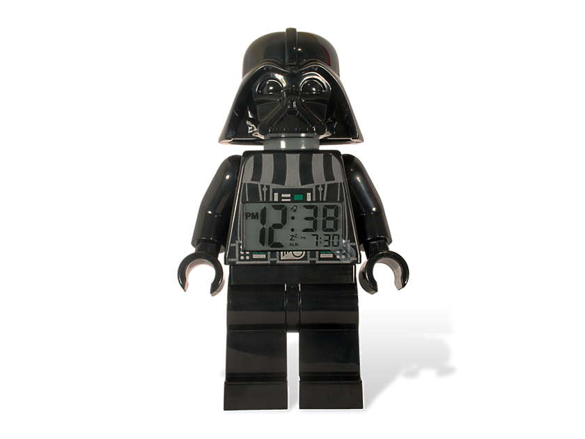 Horloge Dark Vador LEGO® Star Wars ™