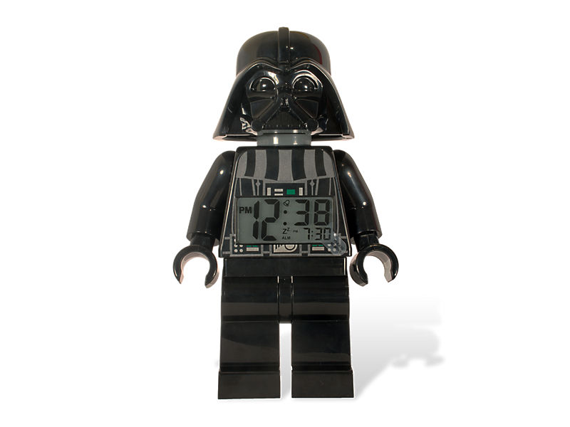 Image of Horloge Dark Vador LEGO® Star Wars ™