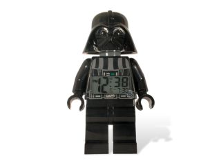LEGO® <i>Star Wars</i>™ Darth Vader Minifigure Clock