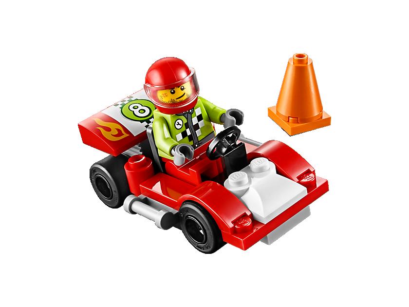 Rennwagen - Preisvergleich