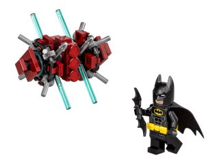 Batman™ in the Phantom Zone
