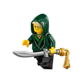 Minifigure di Lloyd LEGO® NINJAGO®