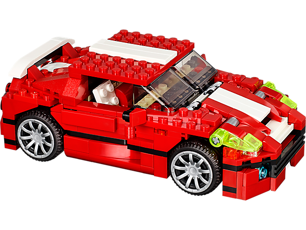 Explore product details and fan reviews for buildable toy Roaring Power 31024 from Creator. Buy today with The Official LEGO® Shop Guarantee.