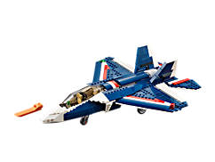 Blauer Power Jet