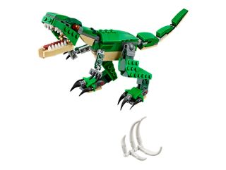 Mighty Dinosaurs