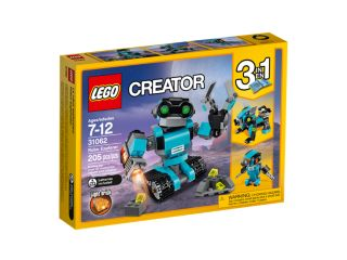 Forschungsroboter