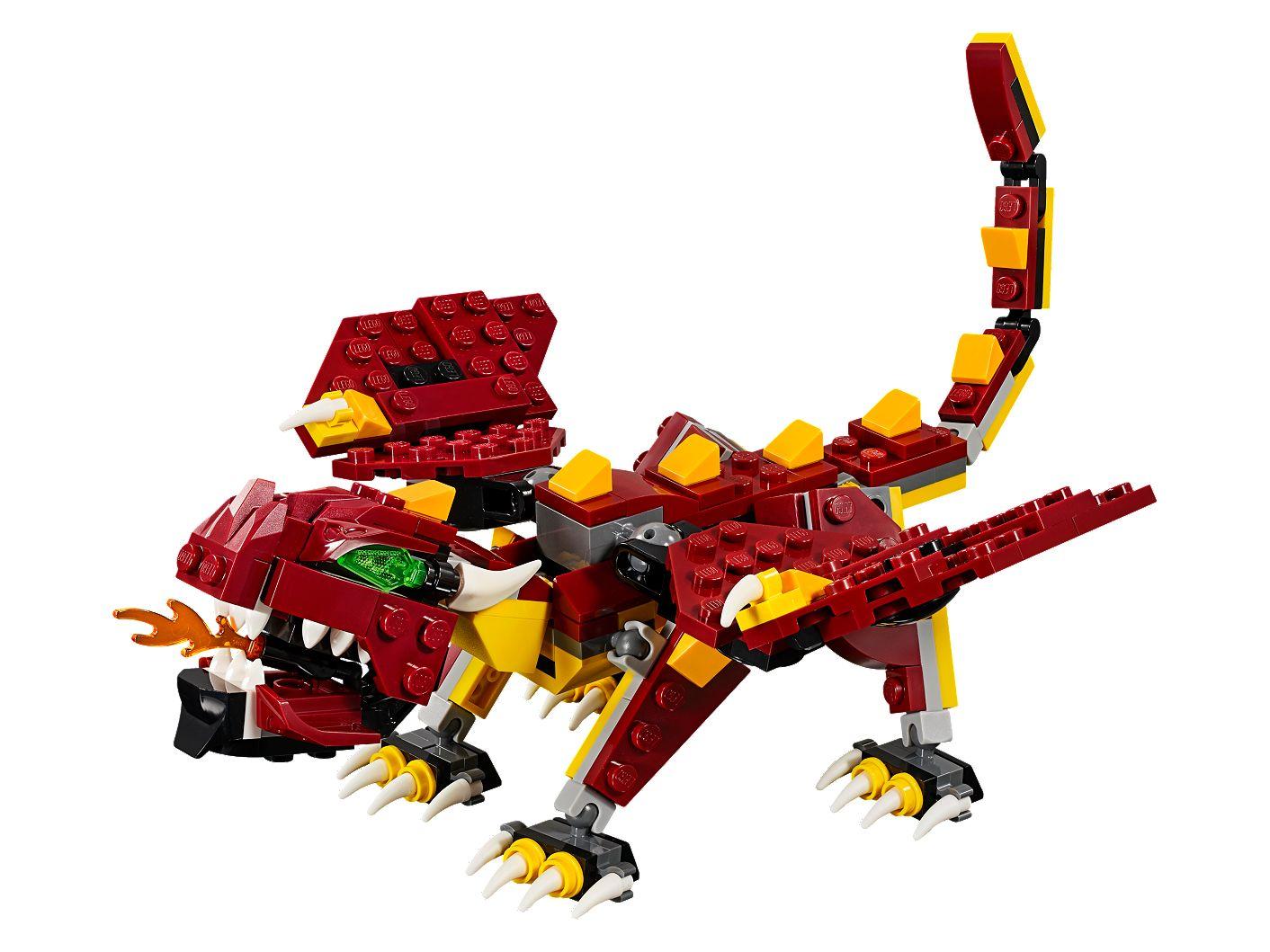 31073 günstig kaufen LEGO Creator Fabelwesen