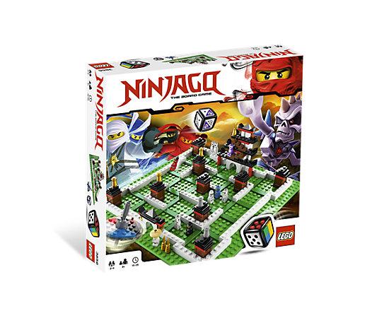 mouse over image for a closer look - Legocom Ninjago