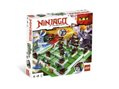 LEGO® Ninjago - 3856 | NINJAGO® | LEGO Shop