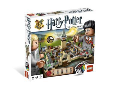 LEGO® Harry Potter™ Hogwarts™ - 3862 | LEGO Shop