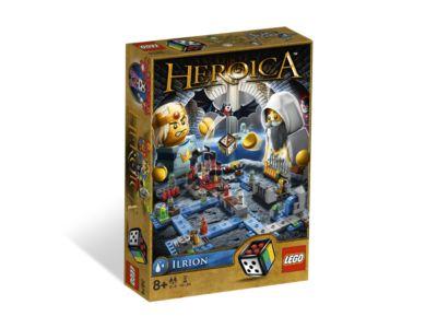 HEROICA Ilrion - 3874 | LEGO Shop