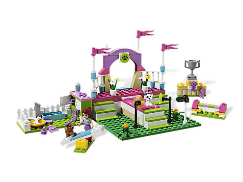 Lego Friends Dog House Instructions The Best House 2018