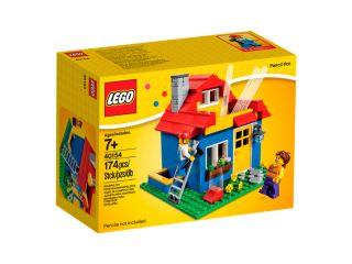 Casa porta-matite LEGO®