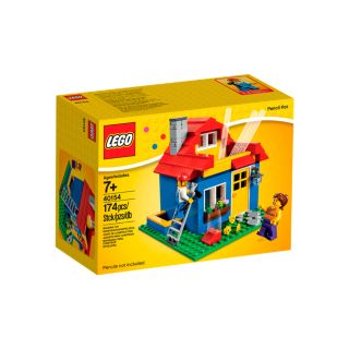 LEGO® Iconic Pencil Pot