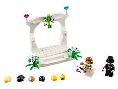 LEGO® Wedding Favor Set