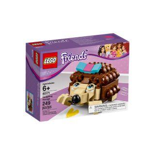 LEGO® Friends Buildable Hedgehog Storage
