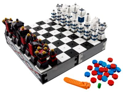 Lego Iconic Chess Set 40174 Unknown Lego Shop