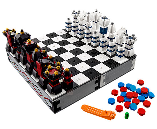 Iconic Chess Set 40174?$PDPDefault$