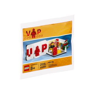 Ensemble VIP LEGO®