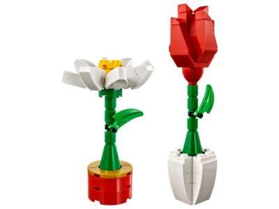 Fleurs décoratives LEGO®