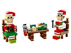 LEGO® Little Elf Helpers