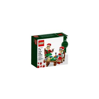 LEGO® Little Elf Helpers
