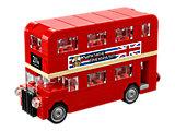 LEGO® London Bus