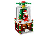 LEGO® Snowglobe