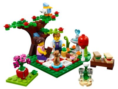 Image result for lego picnic