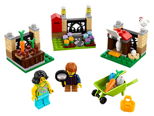 Lego easter egg hunt 40237 lego shop negle Choice Image