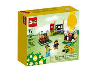 LEGO® Easter Egg Hunt