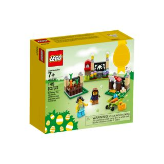 LEGO® Easter Egg Hunt