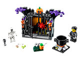 Ensemble Halloween LEGO®