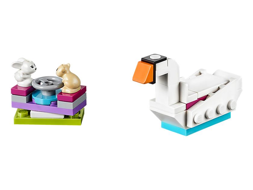 LEGO® Friends Build...